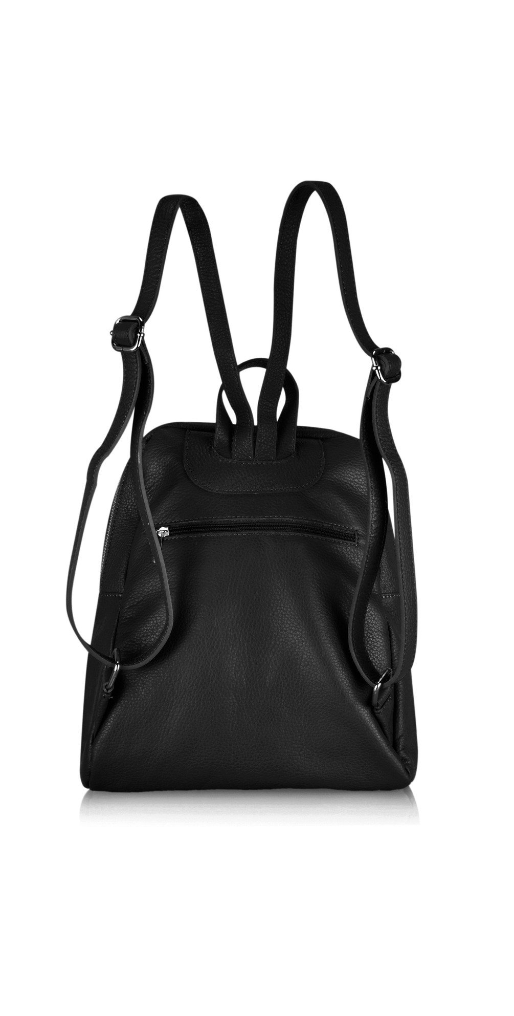 Salerno Leather Backpack main image