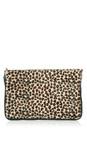 Gemini Label Bags Jaguar Paola Animali Clutch