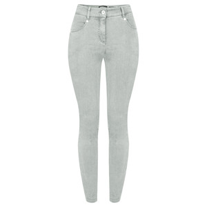 Robell  Star Power Stretch Grey Skinny Jean