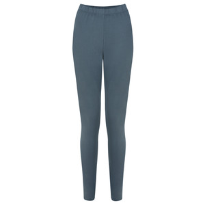 Grizas Elze Plain Cotton Leggings