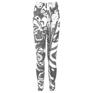 Grizas Elina Printed Jersey Leggings