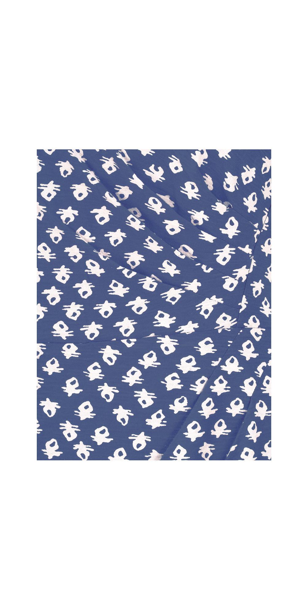 Ooty Print Ooty Dress main image