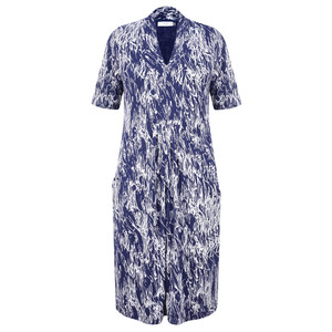 Adini Petula Print Courtney Dress