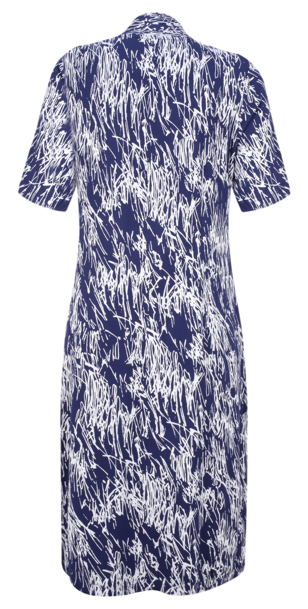 Petula Print Courtney Dress main image