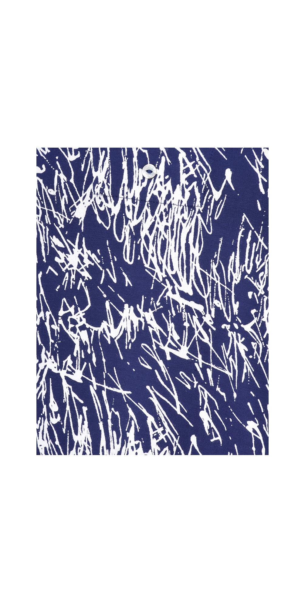 Petula Print Dakota Tunic main image