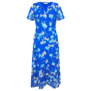 Adini Camilla Print Camilla Dress