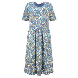 Adini Triple Spot Lizzie Dress