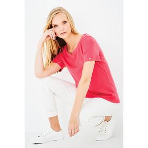 Adini Cotton Rib Julia Top