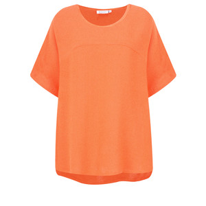 Masai Clothing Daly Boucle Top
