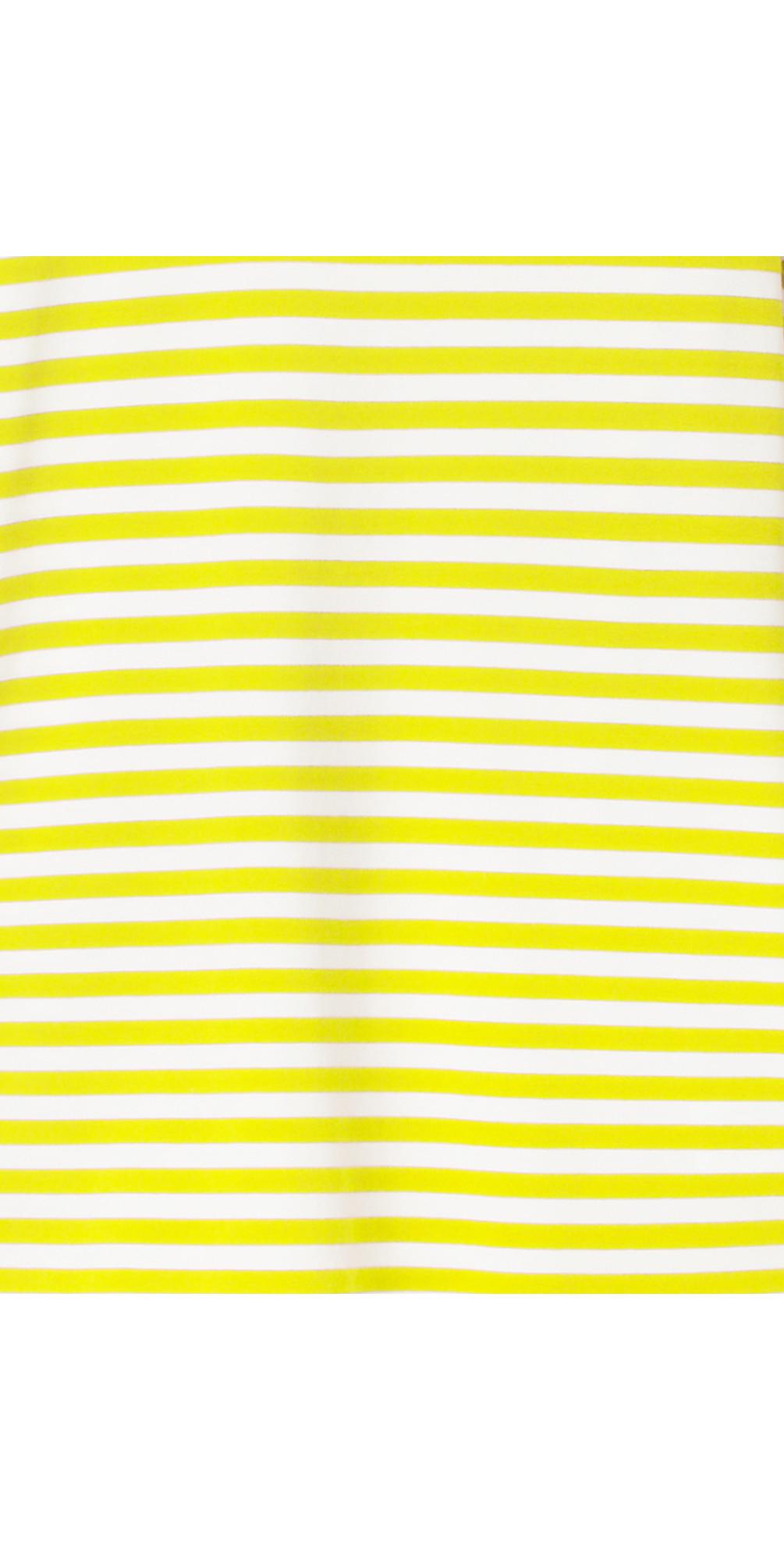 Organic Cotton Stripe Top main image