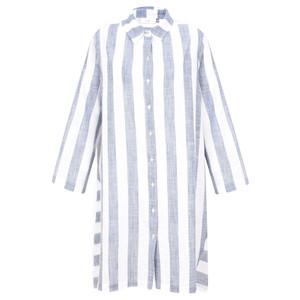 Adini Quay Stripe Quay Big Shirt