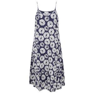 Adini Samoa Print Samoa Dress