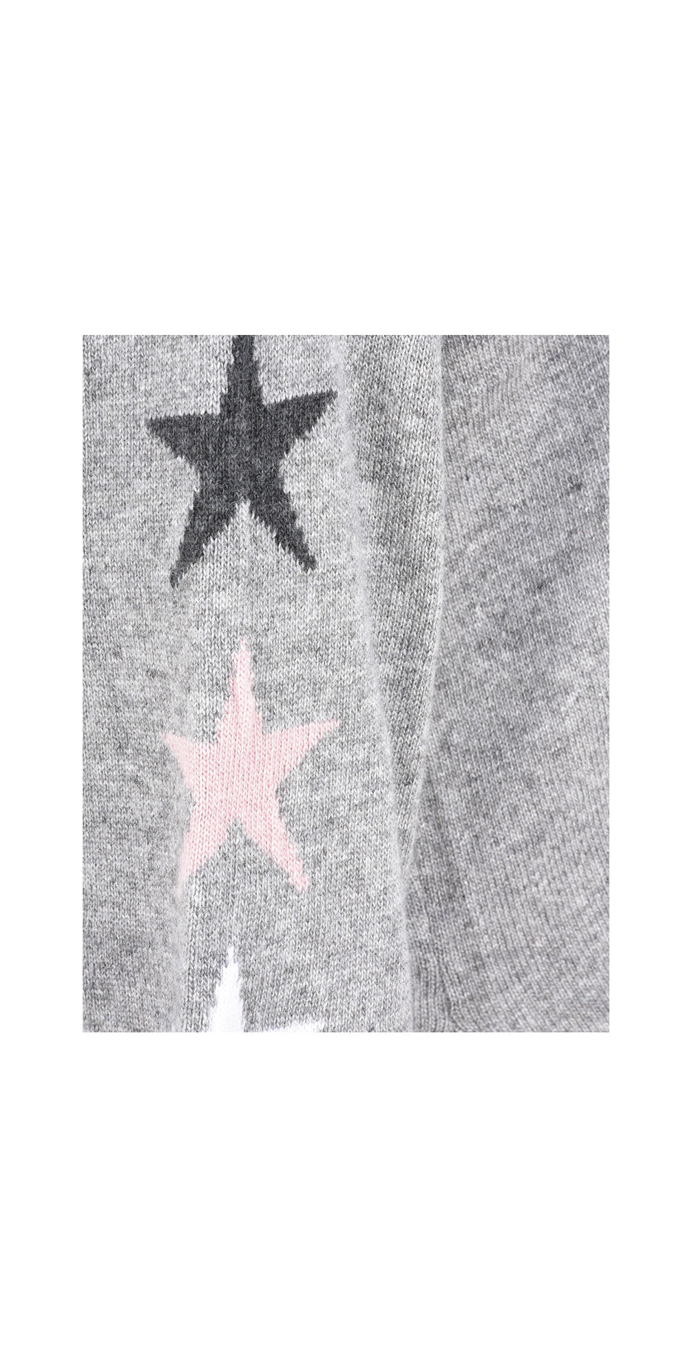 Three Star Cashmere Blend Jumper main image