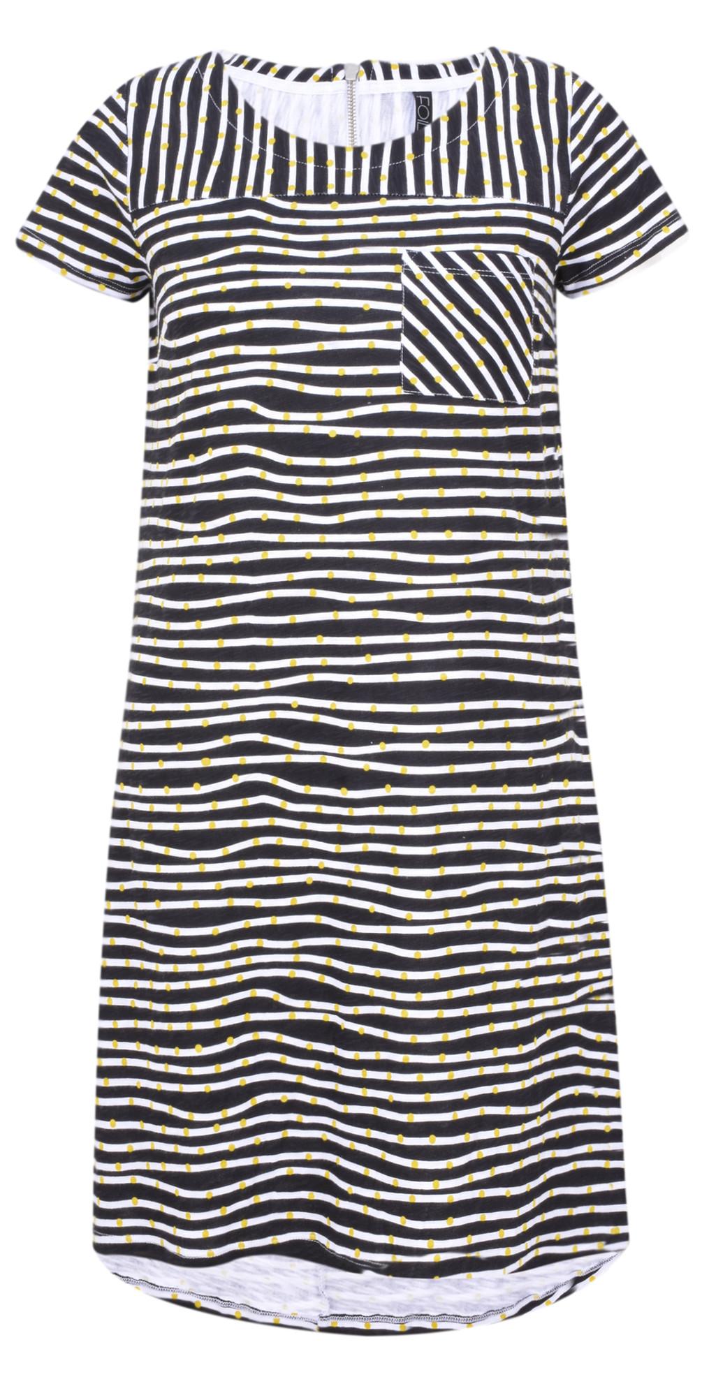 Shore Club Slub Cotton Dress main image