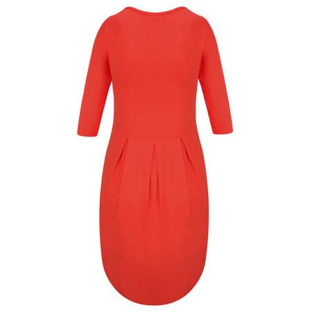 Masai Clothing Hope Tunic - Red
