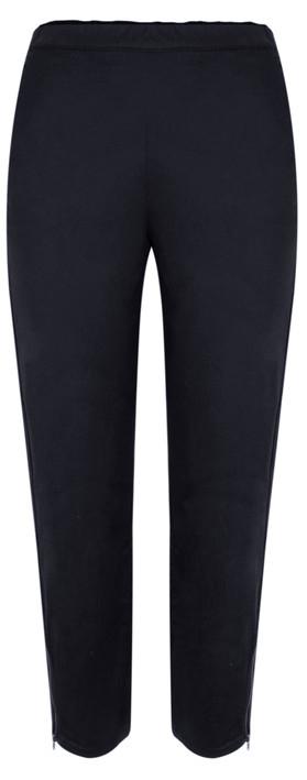 Masai Clothing Padme Basic Trouser Navy