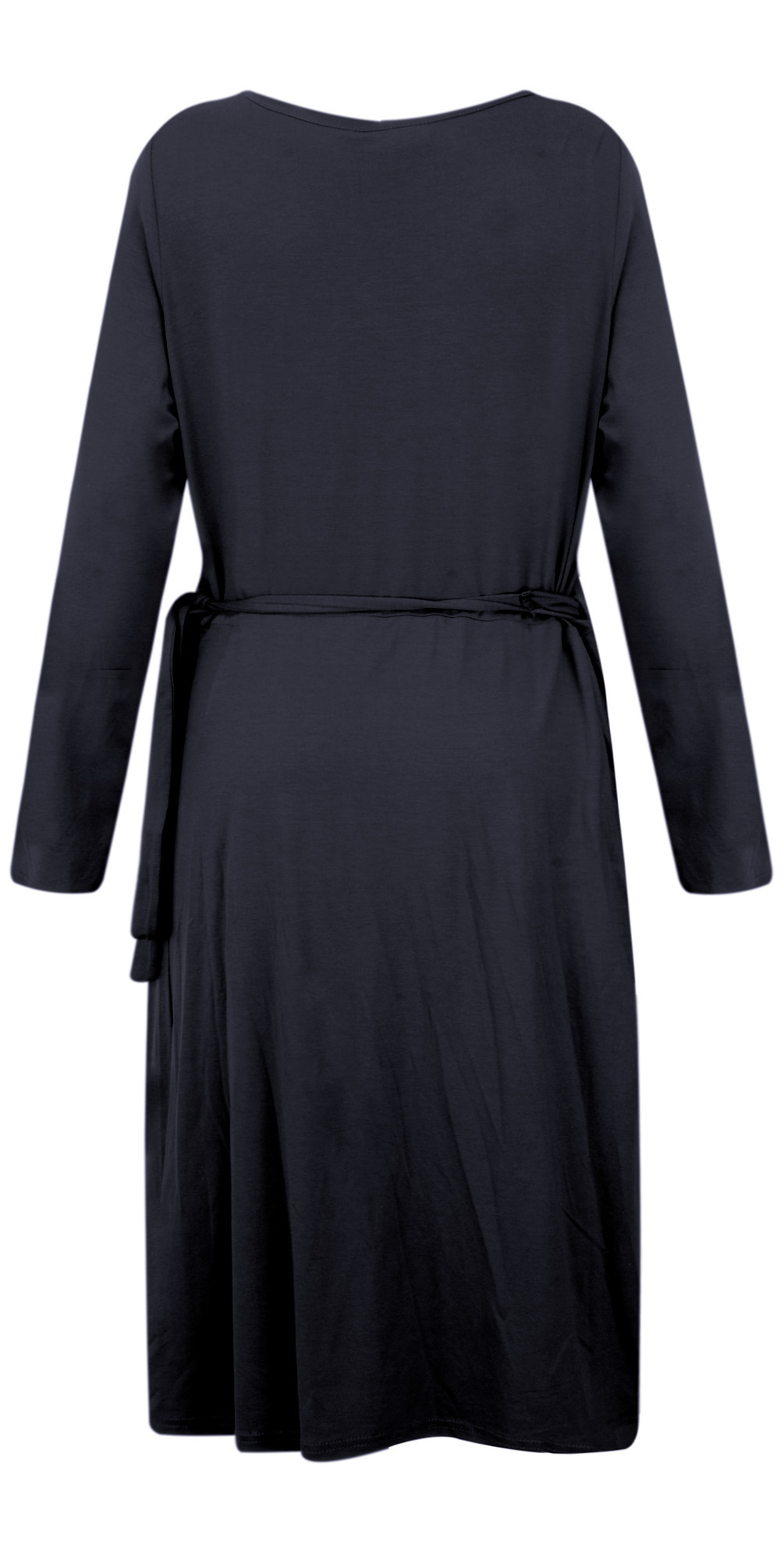 Neba Wrap Dress main image