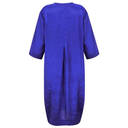 Masai Clothing Nahia Dress - Blue