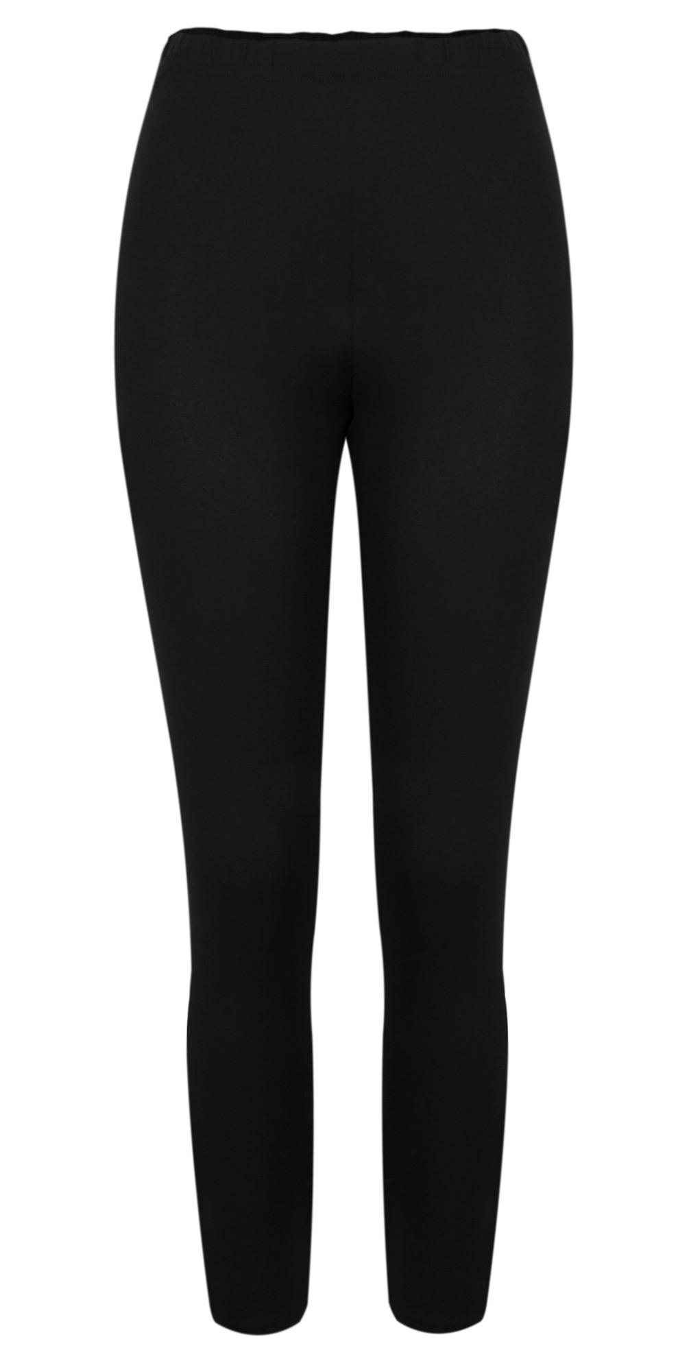 Pia Basic Legging main image