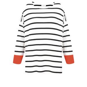 Masai Clothing Deba Stripe Top