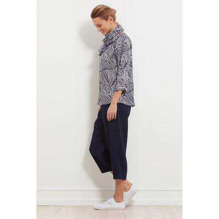Masai Clothing Peras Trouser - Blue