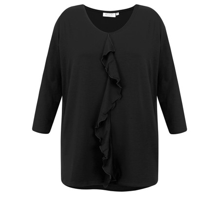 Masai Clothing Deena Top - Black