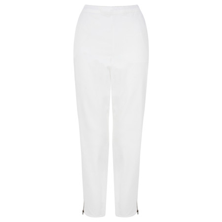 Masai Clothing Padme Basic Trouser - Off-White