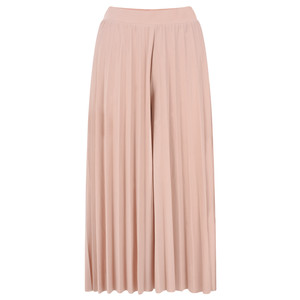 Great Plains Pleat Culottes