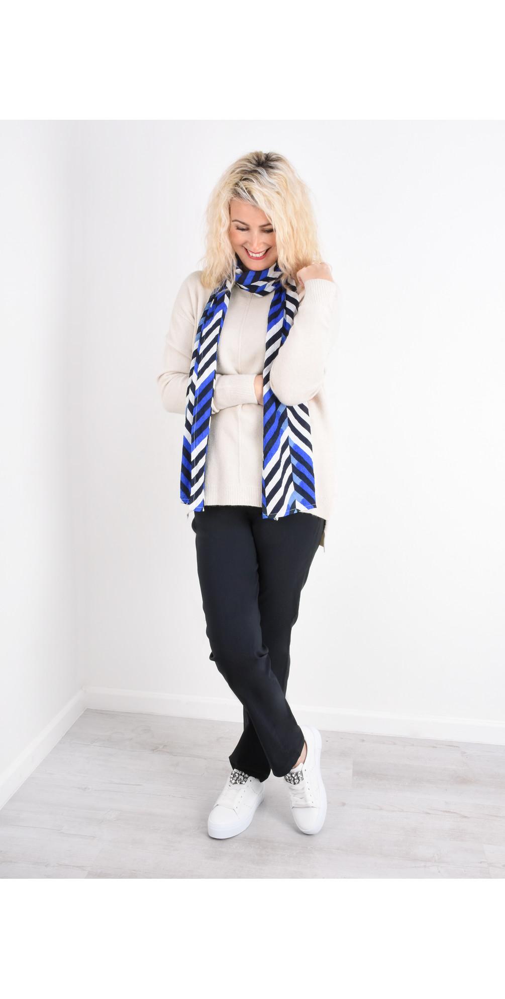 Bella 78cm Slim Full Length Trouser main image