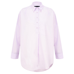 French Connection Laselle Poplin Shirt
