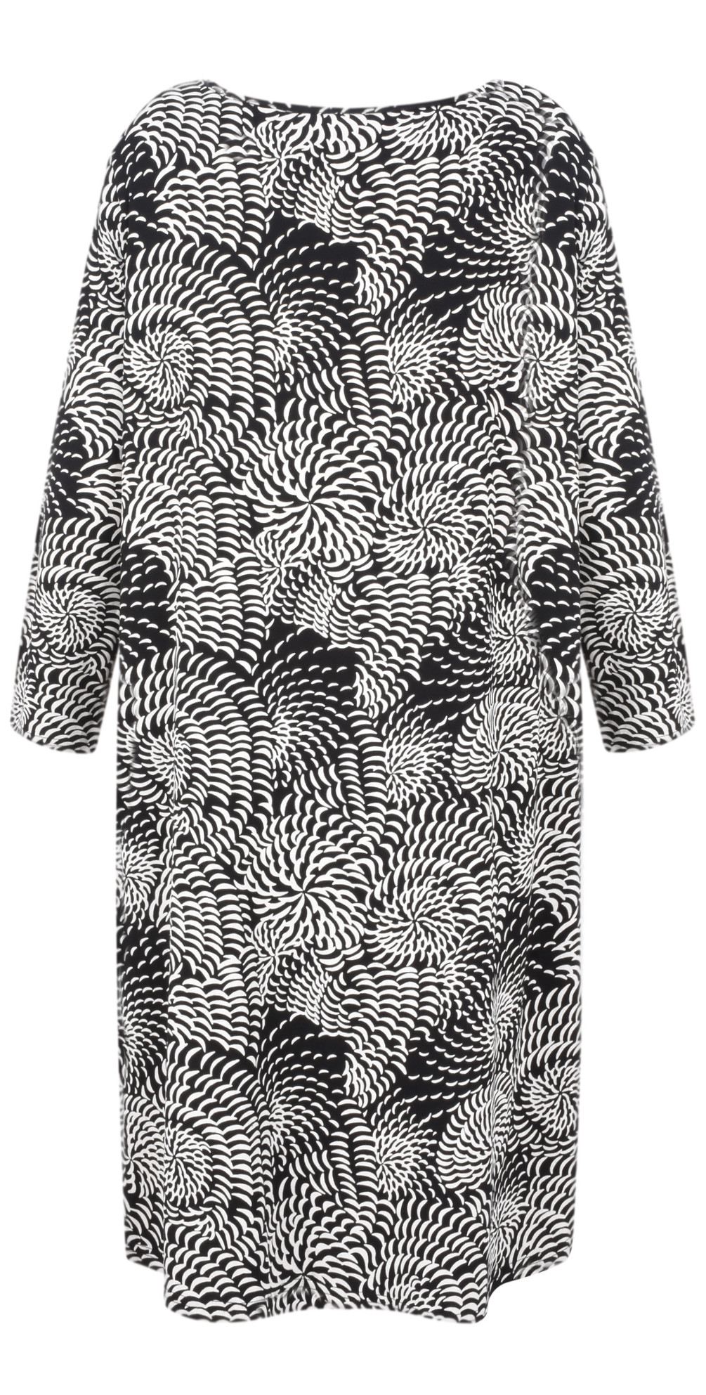 Gerry Abstract Floral Tunic main image