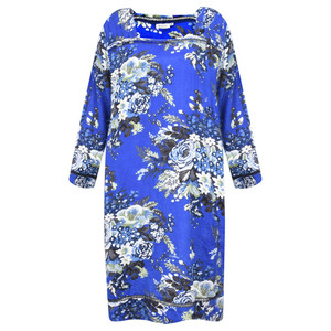 Masai Clothing Floral Nasira Dress