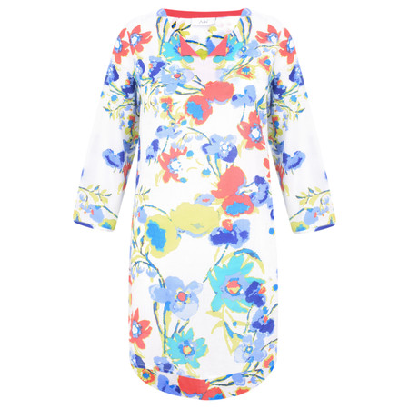 Adini Dominica Print Allannah Tunic - Multicoloured