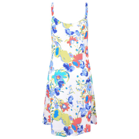 Adini Dominica Print Dominica Dress - Multicoloured