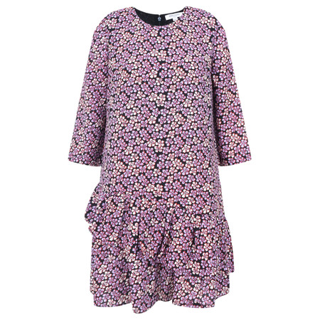 Great Plains Utah Floral Dress - Multicoloured