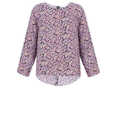 Great Plains Utah Floral Top - Multicoloured