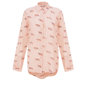Sandwich Clothing Animal Blouse