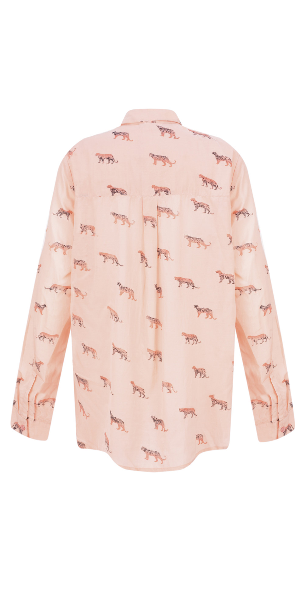Animal Blouse main image