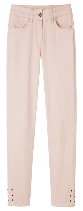 Sandwich Clothing Colour wash Jean Washed Rose