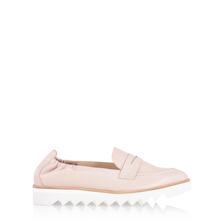 Hogl Angelika Loafer Shoe  - Pink