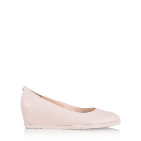 Hogl Elke Wedge Shoe  - Pink
