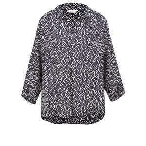 Masai Clothing Darryl  Spot Shirt Top