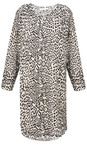 Genetta Leopard Tunic additional image