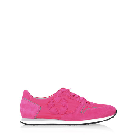 Kennel Und Schmenger Barbara Star Trainer Shoe - Pink