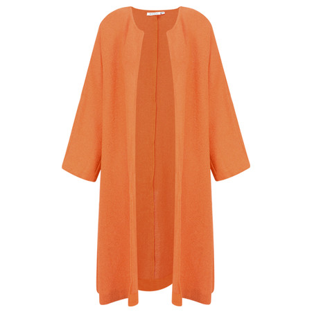 Masai Clothing Jael Jacket - Orange