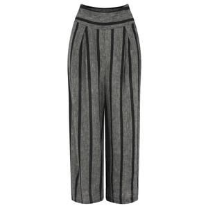 Masai Clothing Pusna Stripe Culotte