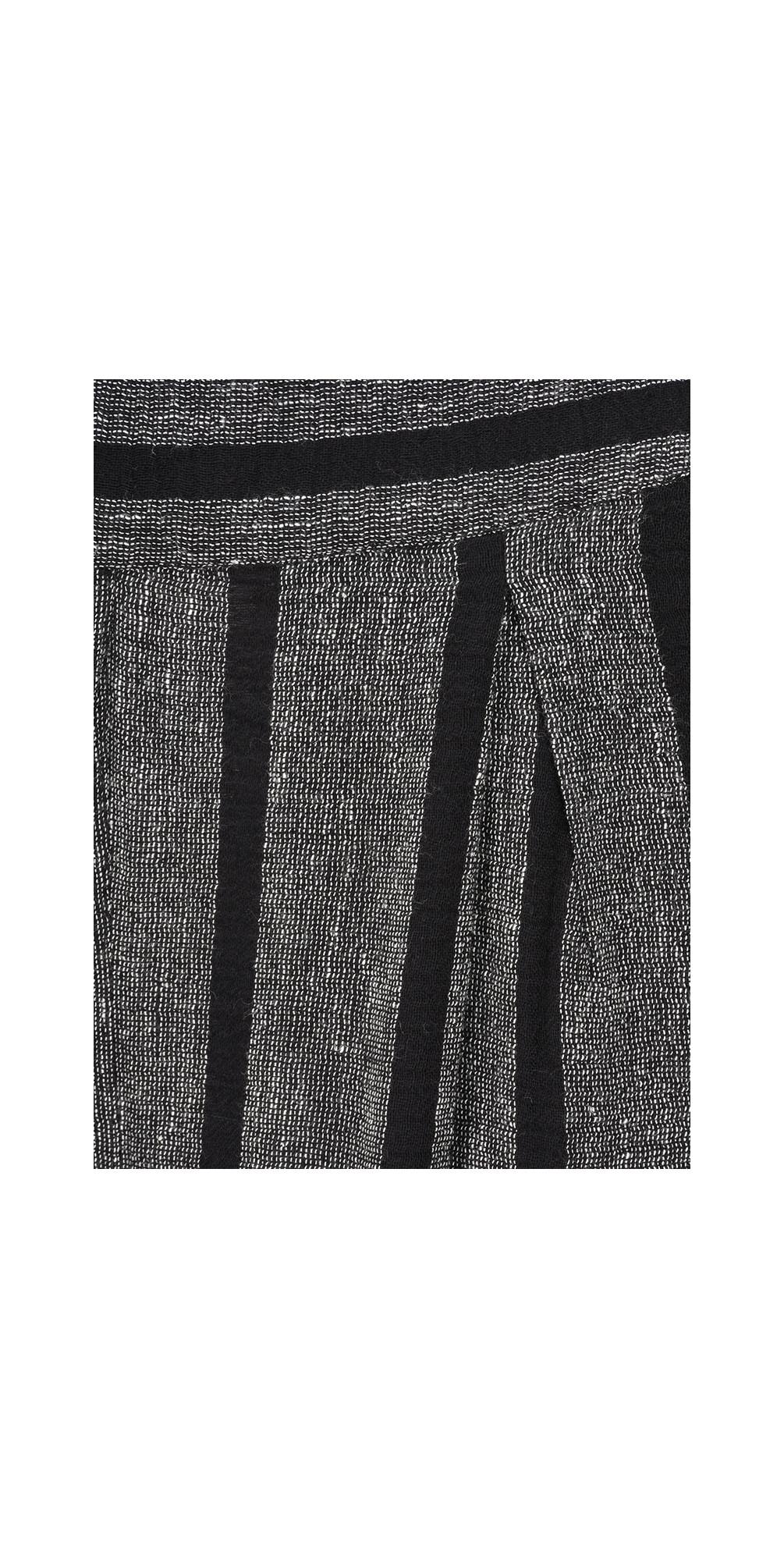 Pusna Stripe Culotte main image