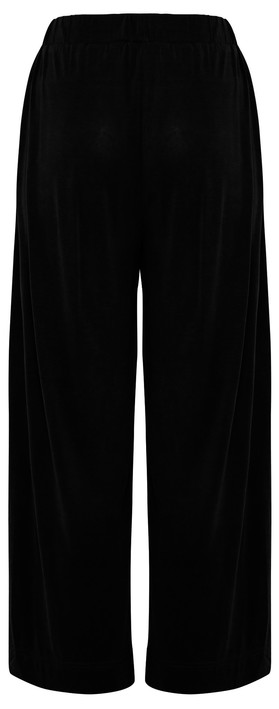 ICHI Selma Trousers Black