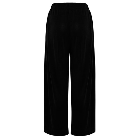 ICHI Selma Trousers - Black
