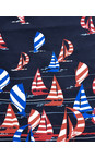Foil Sail Away Figawi Printed Sail Away Dress